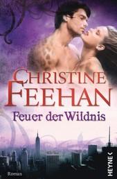 Feuer der Wildnis - Die Leopardenmenschen-Saga 4 - Roman