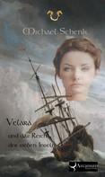 Michael Schenk: Velara und das Reich der sieben Inseln