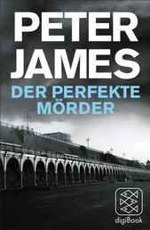 Der perfekte Mörder - Kurzroman