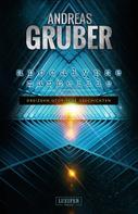 Andreas Gruber: APOCALYPSE MARSEILLE ★★★★
