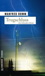 Trugschluss - Der dritte (sehr außergewöhnliche) Fall für August Häberle