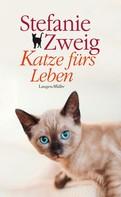 Stefanie Zweig: Katze fürs Leben ★★★★