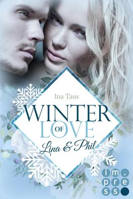 Winter of Love: Lina & Phil