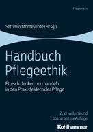 Settimio Monteverde: Handbuch Pflegeethik