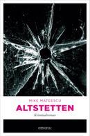Mike Mateescu: Altstetten