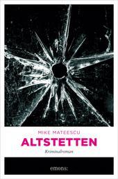 Altstetten - Kriminalroman