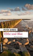 Peter Gerdes: Ebbe und Blut ★★★★