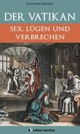Johannes Seiffert: Der Vatikan ★★★★