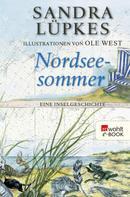 Sandra Lüpkes: Nordseesommer ★★★★