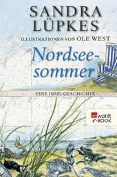 Nordseesommer - Eine Inselgeschichte