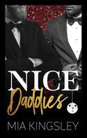Mia Kingsley: Nice Daddies ★★★★★