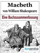 Robert Sasse: Macbeth von William Shakespeare