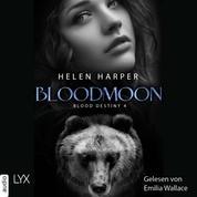 Bloodmoon - Blood Destiny - Mackenzie-Smith-Serie, Band 4 (Ungekürzt)