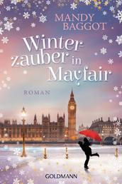 Winterzauber in Mayfair - Roman