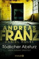 Andreas Franz: Tödlicher Absturz ★★★★
