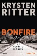 Krysten Ritter: Bonfire – Sie gehörte nie dazu ★★★★