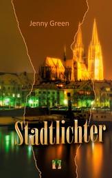 Stadtlichter - Liebesroman