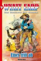 William Mark: Wyatt Earp 220 – Western