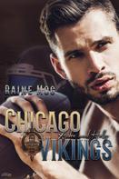 Raine Mog: Chicago Vikings: Aiden und Holly ★★★★