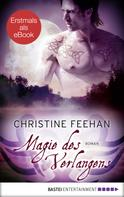 Christine Feehan: Magie des Verlangens ★★★★