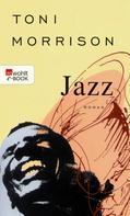 Toni Morrison: Jazz ★★★