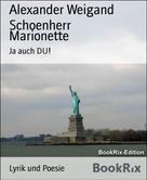 Alexander Weigand Schoenherr: Marionette