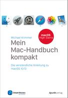 Michael Krimmer: Mein Mac-Handbuch kompakt