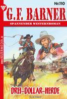 G.F. Barner: G.F. Barner 110 – Western ★★★★★