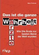 Marc Frohner: Das ist die ganze Wahrheit ★★★★