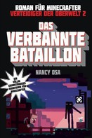 Nancy Osa: Das verbannte Bataillon ★★★★★