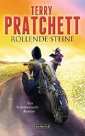 Terry Pratchett: Rollende Steine ★★★★★