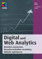 Marco Hassler: Digital und Web Analytics