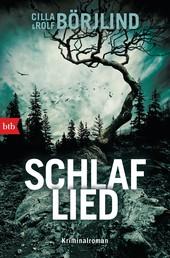 Schlaflied - Kriminalroman