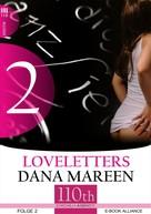 Dana Mareen: Loveletters #2 ★★★