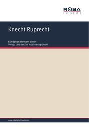 Knecht Ruprecht - Single Songbook