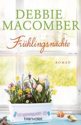 Frühlingsnächte - Roman