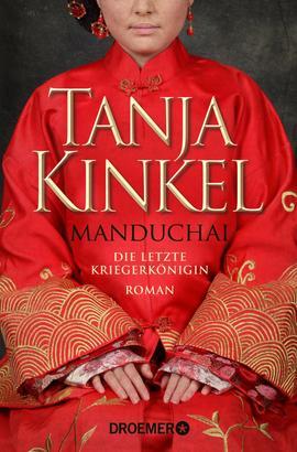 Manduchai – Die letzte Kriegerkönigin