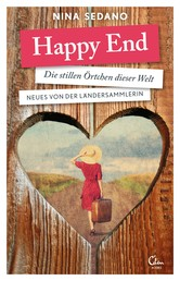 Happy End - Die stillen Örtchen dieser Welt. Neues von der Ländersammlerin.