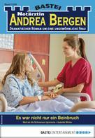 Isabelle Winter: Notärztin Andrea Bergen 1340 - Arztroman