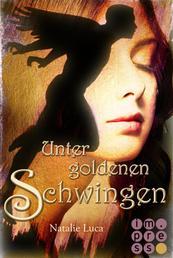 Nathaniel und Victoria 1: Unter goldenen Schwingen