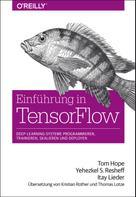 Tom Hope: Einführung in TensorFlow