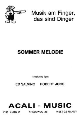 Sommer Melodie