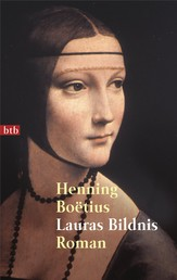 Lauras Bildnis - Roman