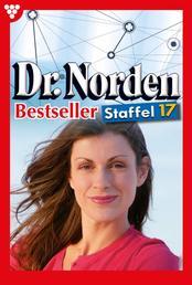 Dr. Norden Bestseller Staffel 17 – Arztroman - E-Book 161-170