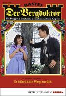 Andreas Kufsteiner: Der Bergdoktor - Folge 1726 ★★★★★