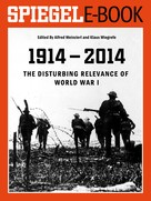 Alfred Weinzierl: 1914 - 2014 - The Disturbing Relevance of World War I