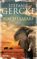 Stefanie Gercke: Nachtsafari ★★★★