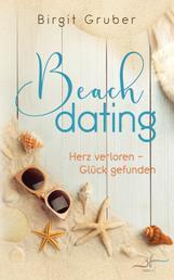 Beachdating - Liebesroman
