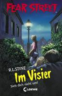 R.L. Stine: Fear Street 27 - Im Visier ★★★