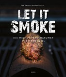 Ted Karsten Aschenbrandt: Let it smoke ★★★